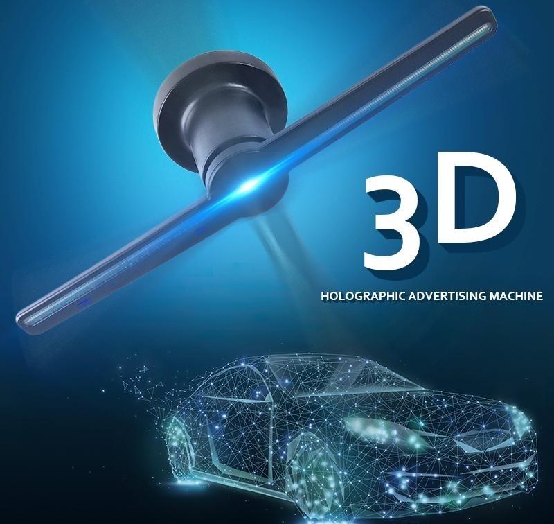 Soluções com hologramas para eventos e ativações de marca. ... Permite inclusive, uma espetacular projeção de holograma 3D real da própria figura ... holográfica, encontra-se disponível para venda e aluguer,