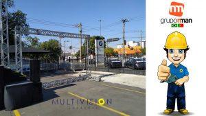 Locação Painel de LED/Aluguel de Painel de LED/Venda de Painel de Led EM TODO BRASIL