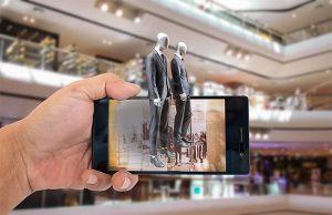 Campanhas Eleitorais e santinhos com tecnologia de realidade aumentada para vereadores e prefeitos
